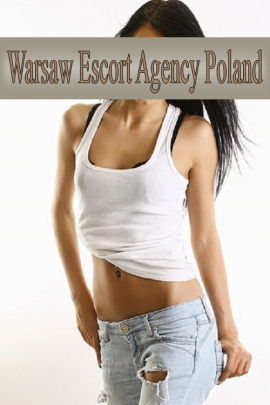 Francesca Warsaw Escort Agency Poland
