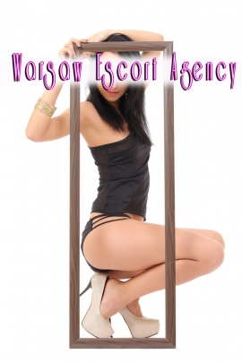 Tiffany Warsaw Escort Agency